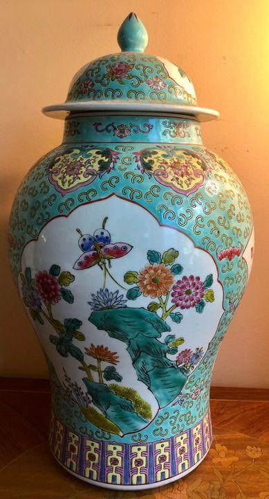 Chinese porcelain blue. - Thesaurus Decorative Arts Antiques