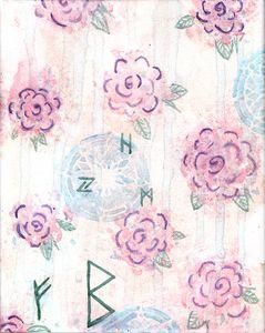 Runic Roses
