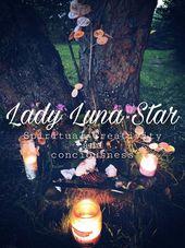 Lady Luna Star