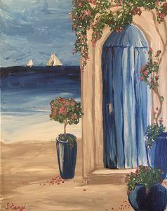 The Door to the Mediterranean
