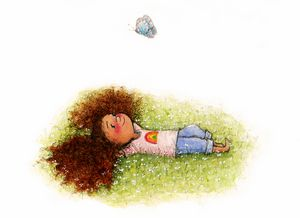 Butterfly Daydream