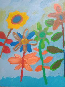 Lenna's Flowers