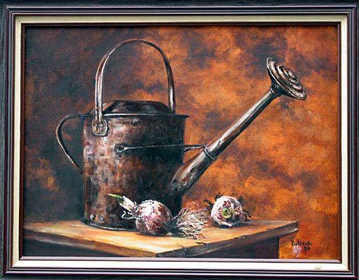Bucket - Patrick Raymond - Sir Patrick