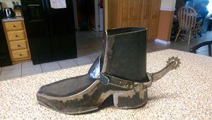 Iorn foot