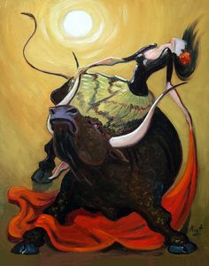 Flamenco - Eduard Kont