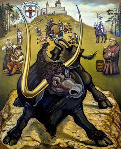 Rakvere bull