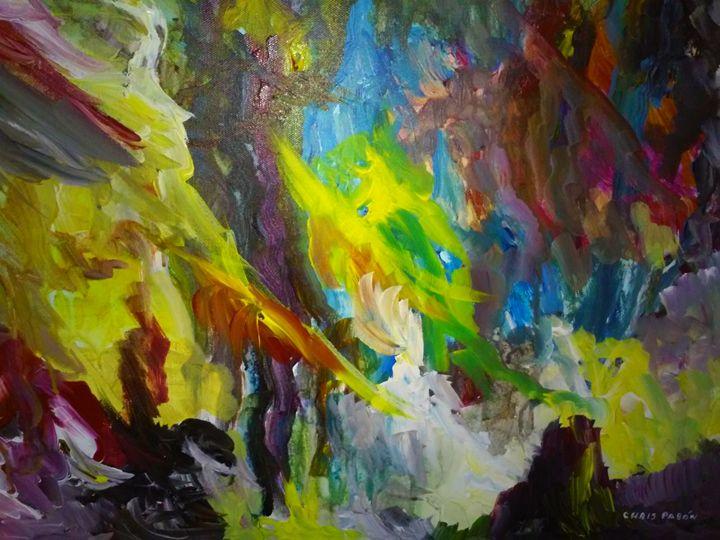 unknown - Cristobal pabon art gallery