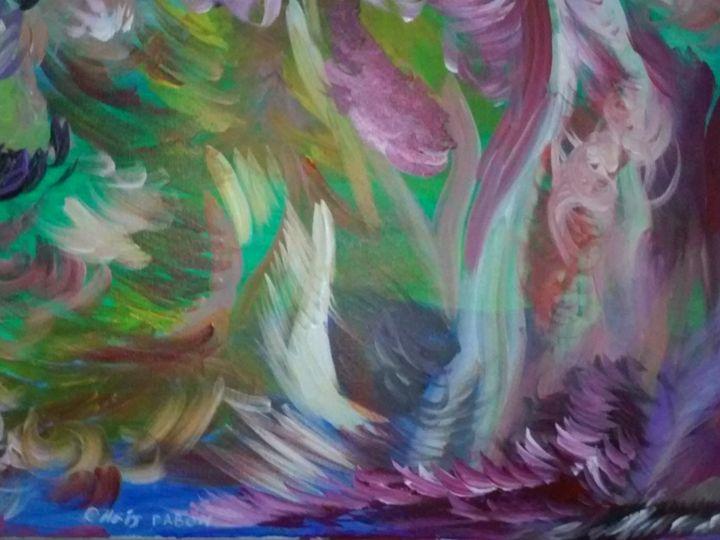 beyond beautiful - Cristobal pabon art gallery