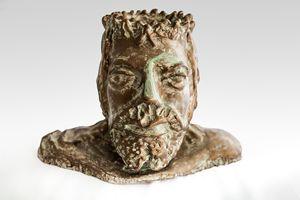 Jesus Christ (bronze colored)