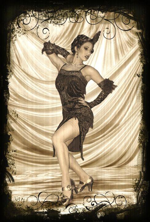 Cabaret - Art Photos