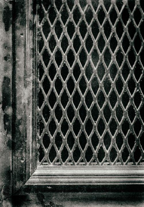 Forgotten - Art Photos