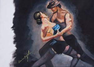 Art of Tango