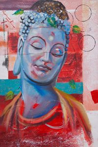 Buddha & Meditation