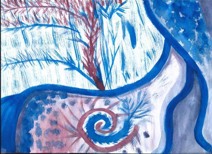 Mother's Mind - Jaina Labulay