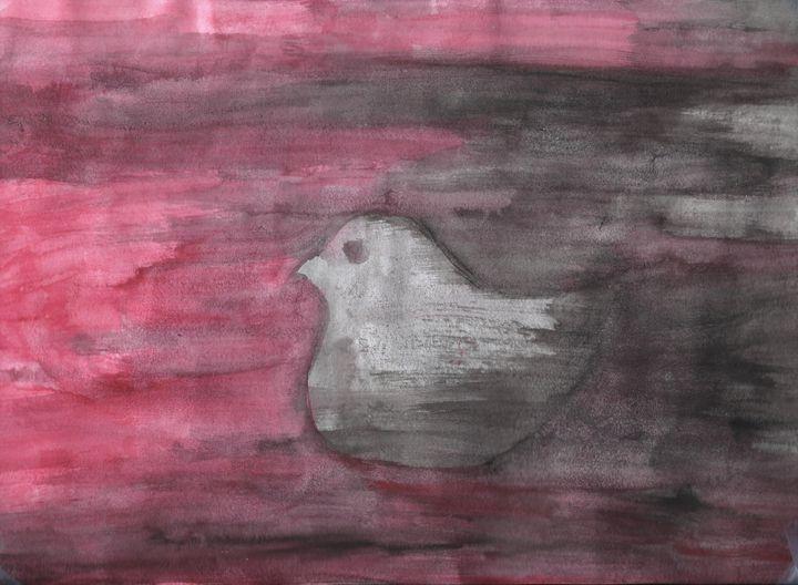 Death Chicken - Jaina Labulay