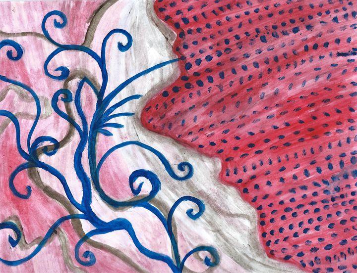 The River Flows - Jaina Labulay