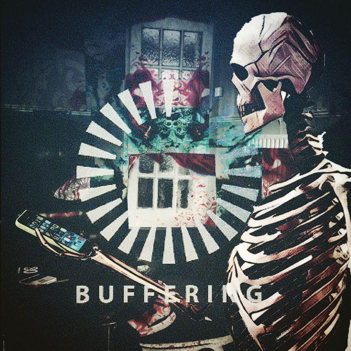 Buffering - Blakenec