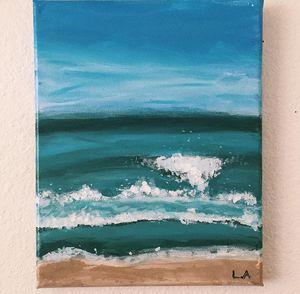 """""""ocean breeze"""""""