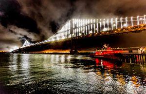 San Fransisco Nights
