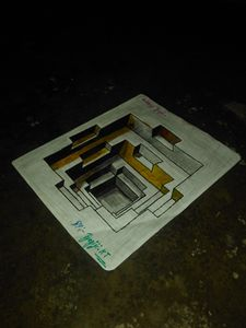 3d viewing drawing