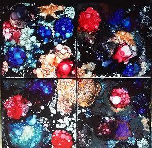 """"""" Nebula 7"""""""