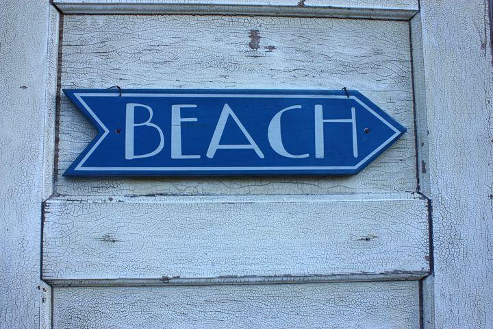 Beach Bound - Madelyn M.