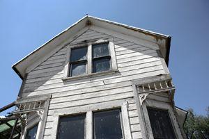 Abandoned Dwelling