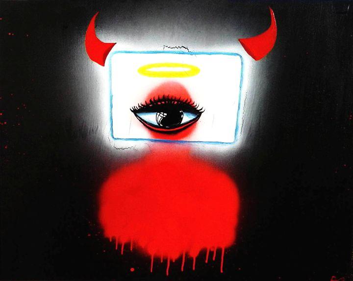 Icons & Devils - Rafael Duncan
