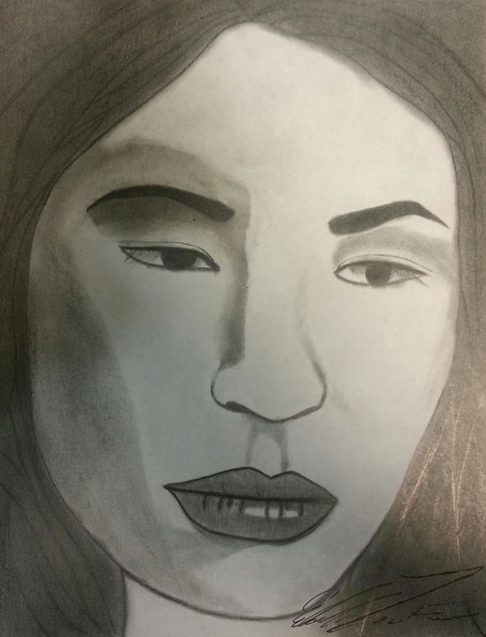 Selena Quintanilla - Eduardo's Art