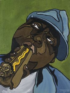 Snoop Dogg Hot Dog
