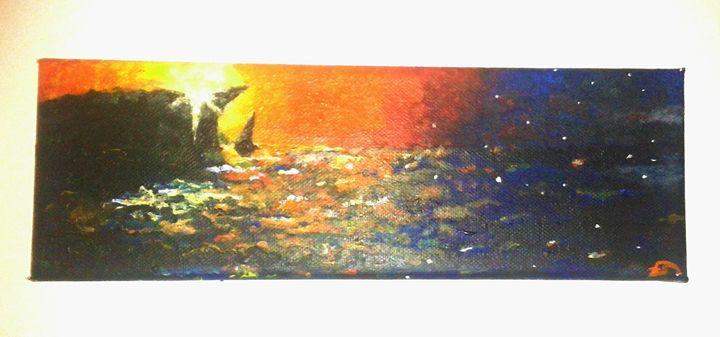 Sea of stars - FlyingSeaweed's gallery