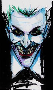 Joker fanart.