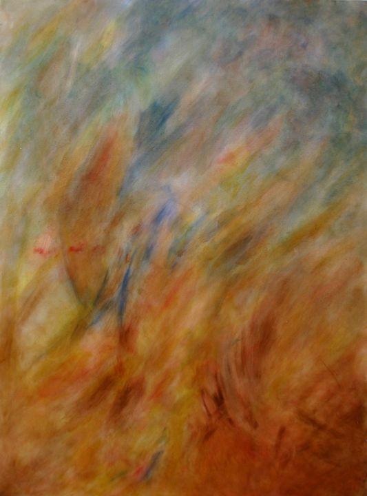 Field Work - Kate Walter