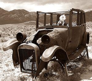 Dead transportation