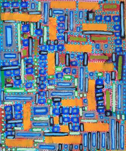 blues - Cherrybomb Art