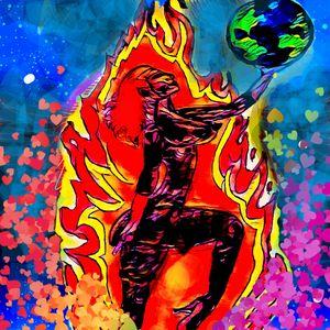 Mother earth - JBen