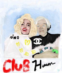 """""""Club Heaven"""""""