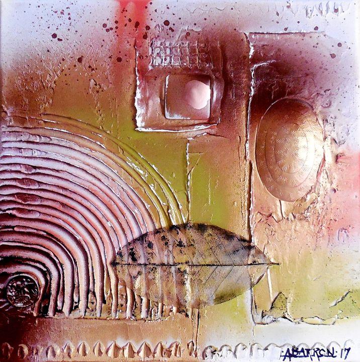 """"""" Scattered Memories II """" - AlaArt"""
