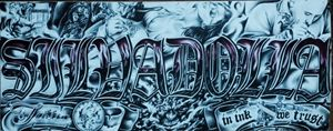 Silvadolla tattoos