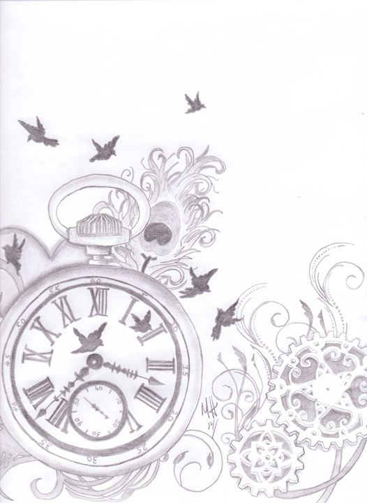 Timing Is Everything - Michelle Hunter