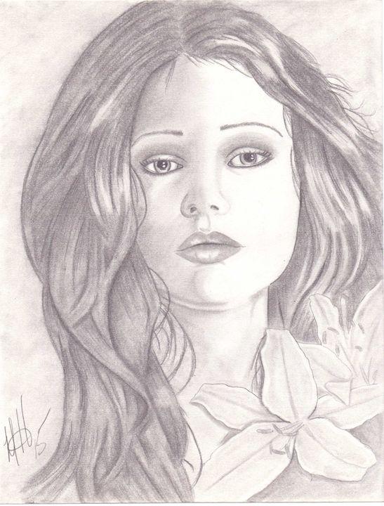 Beauty - Michelle Hunter