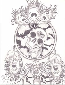 Nightmare Dreamcatcher