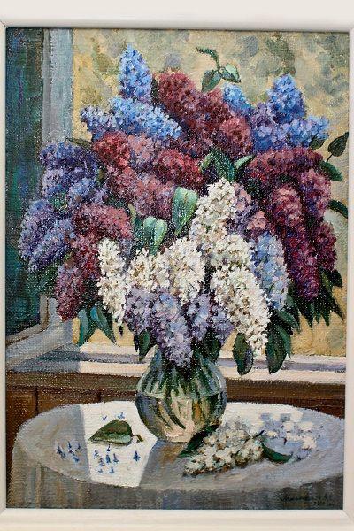 Lilac - Liudmila