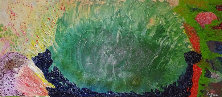 Sea Anemone - セファス Artworks