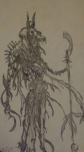 Anubis - Kaylen's Art