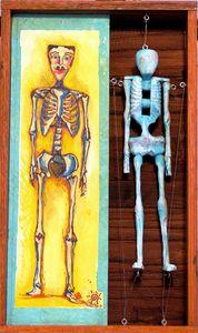 The Marionette - Sunny Kay Marler