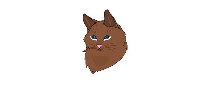 Cat - Dani Ullie G.