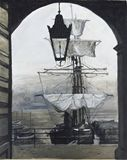 50cm x 60cm Original Oil Painting