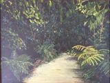 42cm x 33cm Original Oil Painting