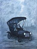 40cm x 50cm Original Oil Painting